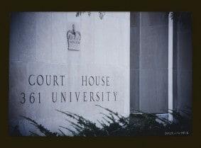 Domestic Assault Lawyer