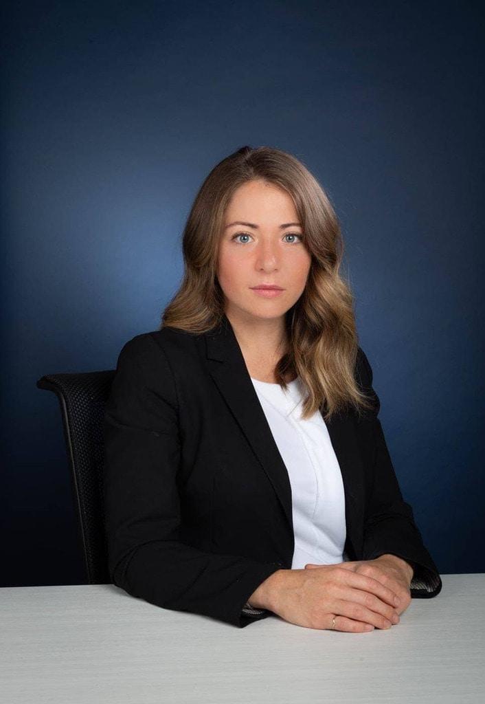 Chantelle LaFitte, Associate Lawyer