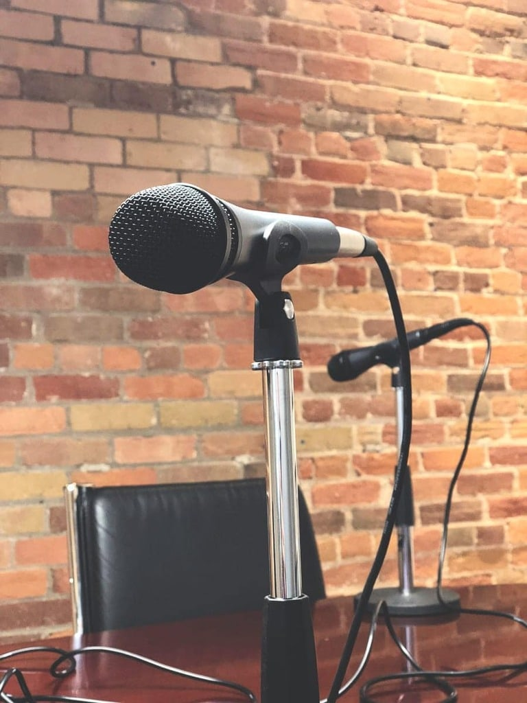 How to set up a podcast lawyer podcasts