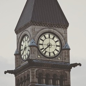 Bail Court Ontario 24 hours