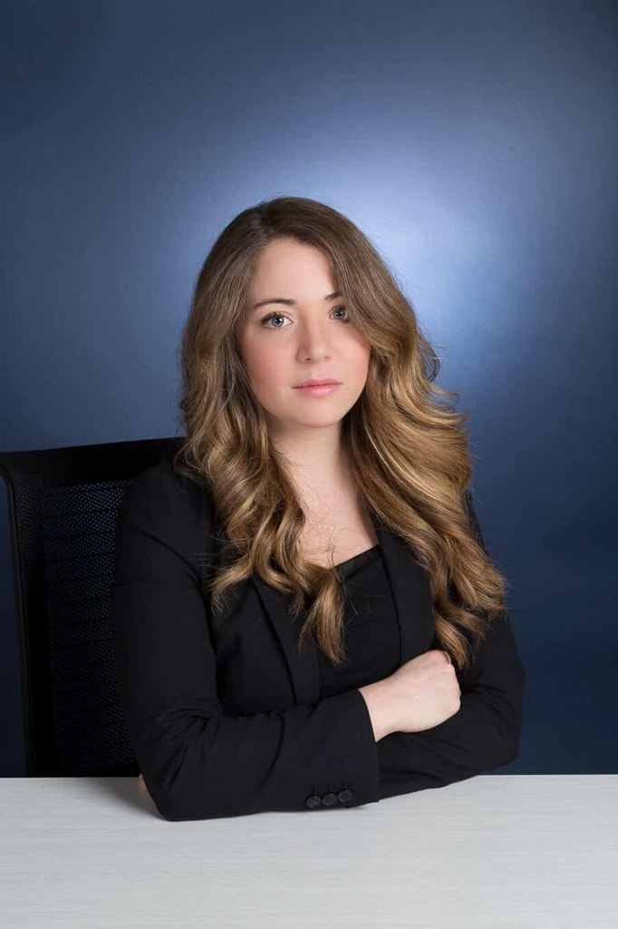 Chantelle LaFitte, Associate Lawyer