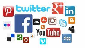effective social media for law
