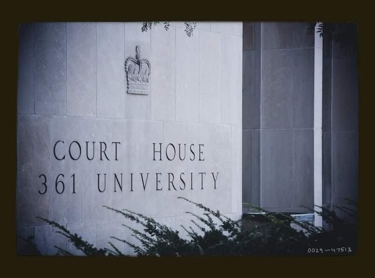 bail hearings