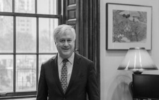 Paul Schabas Treasurer LSO