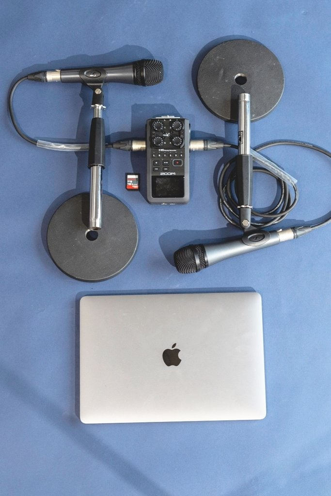Podcasting for lawyers Podcast tipp how to