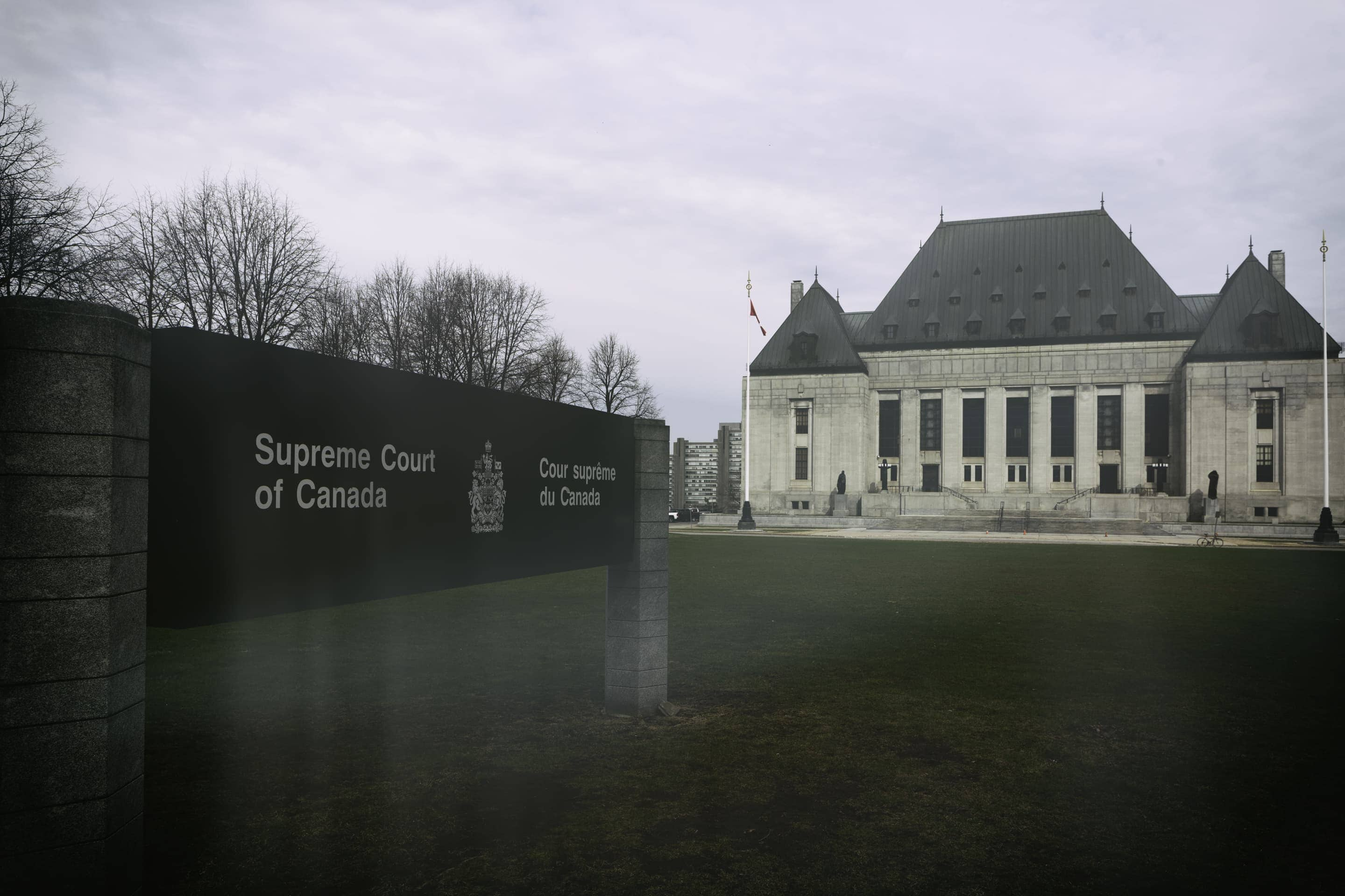 suter supreme court of canada