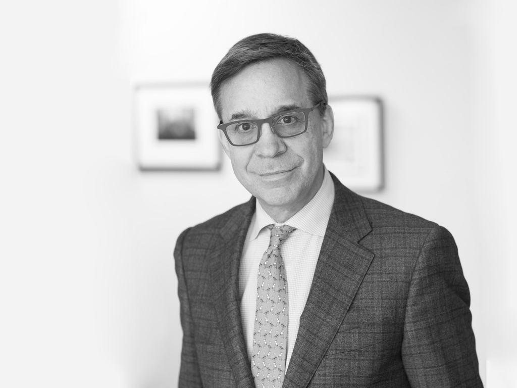 Howard Levitt Employment lawyer 2