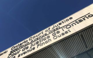 inefficiency court improvements ontario
