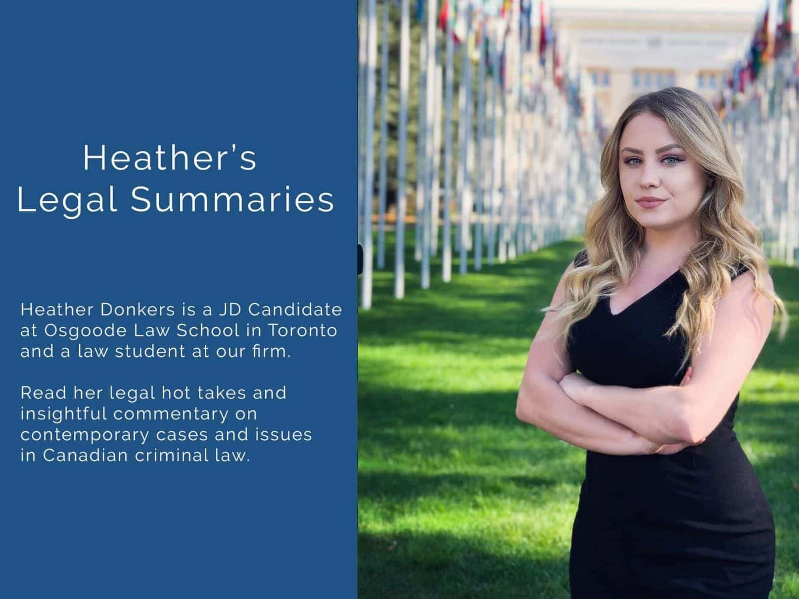 Heather's legal summaries cumulative hearsay rule