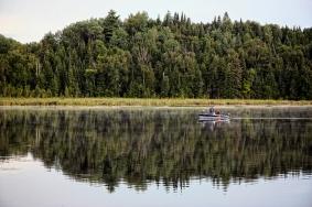 impaired driving boat cottage muskoka kawarth