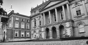 Ontario Criminal Courthouses