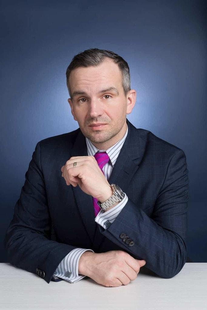Sean Robichaud