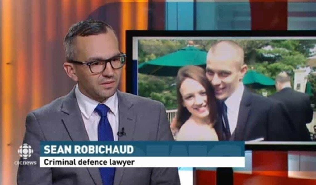 Robichaud Media High Profile Lawyer