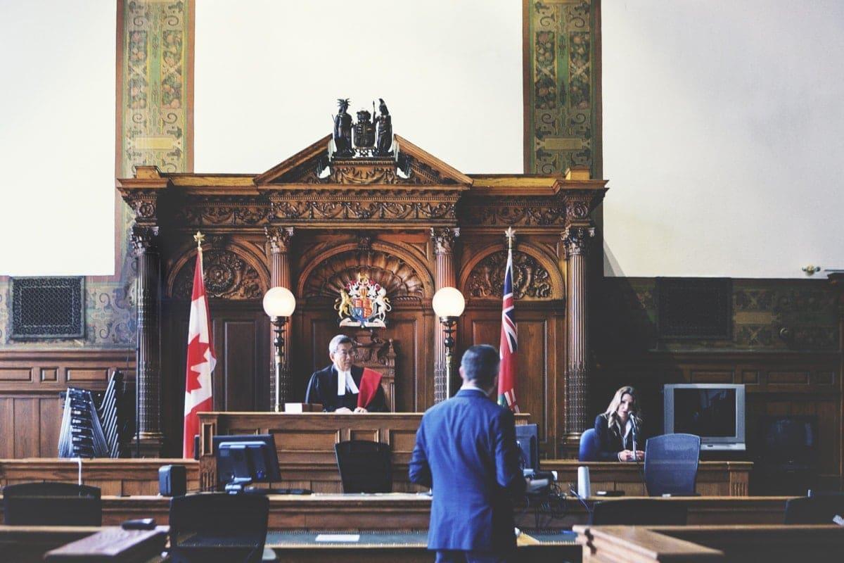 Sexual Assault Lawyer | Robichaud's Criminal Lawyers